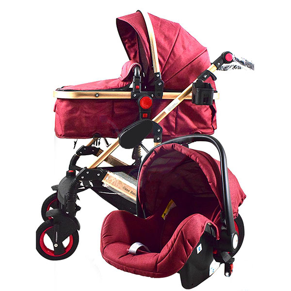 d70587e89 el Coche Paseador te brinda seguridad y  versatilidad-tienda-online-especializada-en Coche cuna moisés bebes + Silla  ...