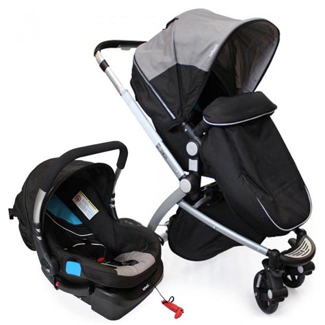 791eee4f4 Coche para bebé 4 en 1 en Cagurus- Tienda online Bogotá