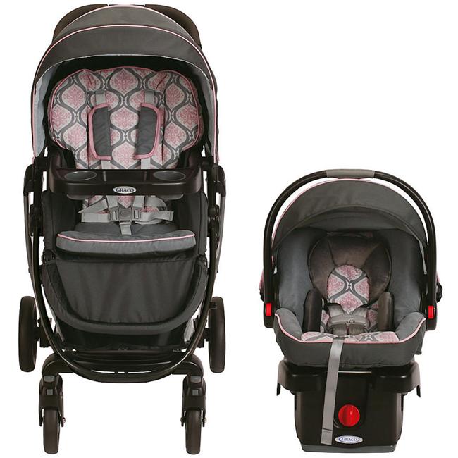 9f96a3972 Coche para bebé Graco en Cangurus - Tienda Online Bogotá
