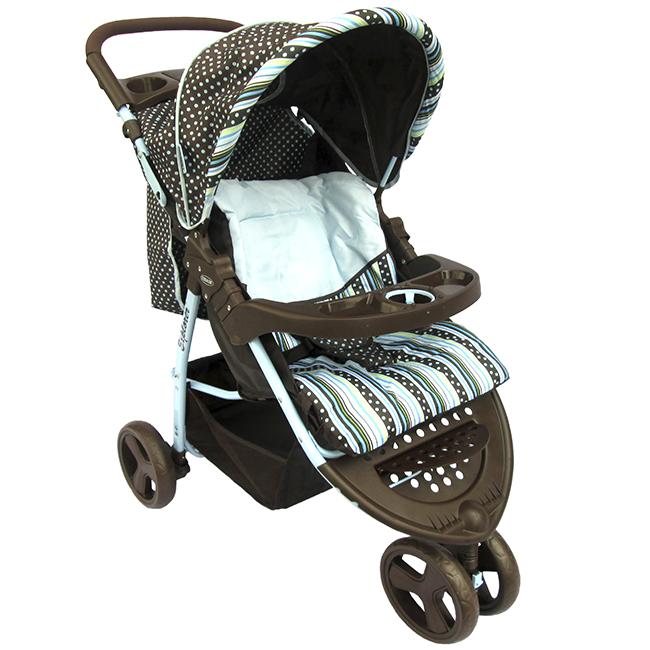 Coches y paseadores para bebés - Tienda Cangurus de Bogotá