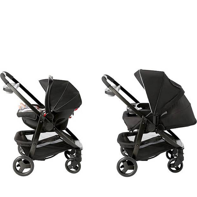 Modes™ Click Connect™ Travel System Graco