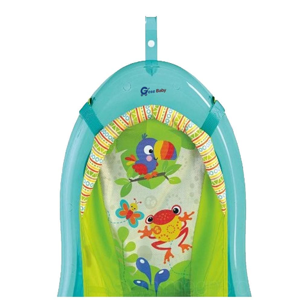 81f2ec24f Fisher-Price Bañera Para Bebe + Hamaca + Accesorios.bebe-tienda ...
