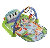 Gimnasio-piano pataditas de Fisher-Price- BMH49