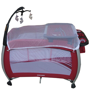 66325811a Corral Cuna para bebe con vibracion Luz y mecedora-tienda para bebes y mamas -