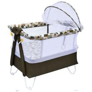 6f5ecb048 corral cuna para bebe verde toldillo iglu - cangurus-tienda online colombia