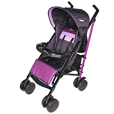 Coche Paseador New Kronos Purple
